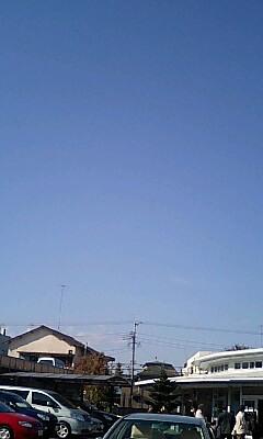 Tachikawa_sky