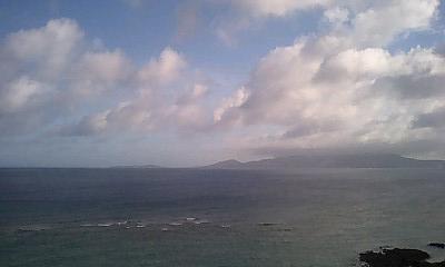 Yanbaru_weather
