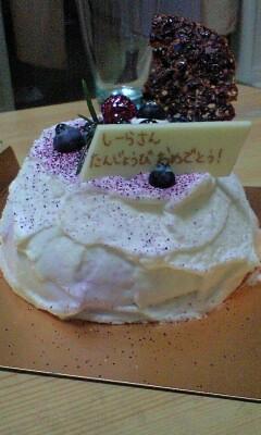 Shiira_cake
