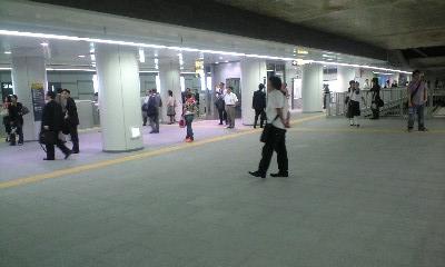 Fukutoshin_shibuya_platform