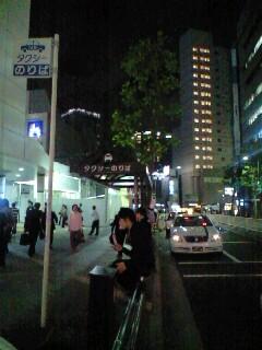 Gotanda_taxibay