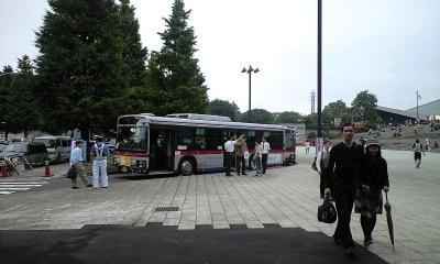 Komazawakoen_bus