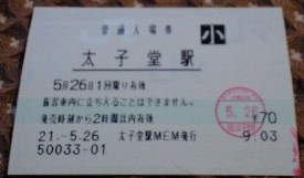 Taishido_stn_ticket