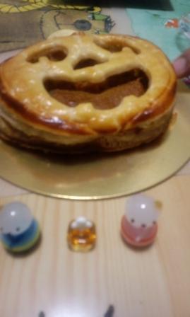 Pampkin_cake