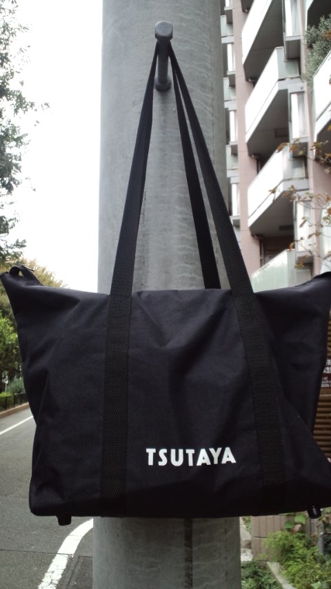 Tsutaya_bag