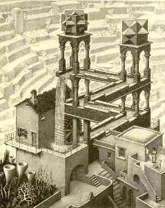 Escher_fall