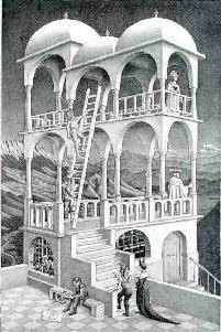 Escher_stair