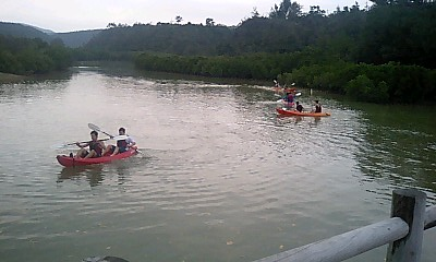 Gesashi_canoe