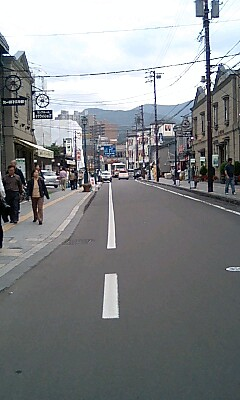 Otaru_town