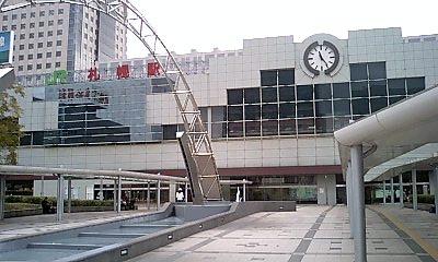 Sapporo_sta