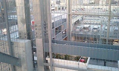 Toyosu_parking